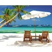 Magic Slice The Perfect Beach Non-Slip Flexible Cutting Board; 12'' L x 15'' W