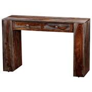 Artemano Karine Console Table; Natural