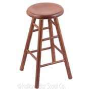 Holland Bar Stool 36'' Swivel Bar Stool; Medium Oak