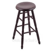 Holland Bar Stool 30'' Swivel Bar Stool; Dark Cherry Maple