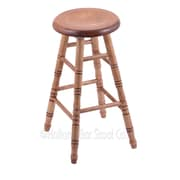 Holland Bar Stool 36'' Swivel Bar Stool; Medium Maple