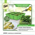 Ball Mason Herb Starter and Keeper Kit