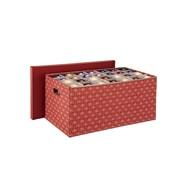 OIA Holiday Ornament Box; 12.25'' H x 24'' W x 10.63'' D