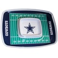 MotorHead Products Chip and Dip Tray; Dallas Cowboys