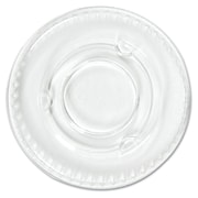 PACTIV REGIONAL MIX CNTR Portion Cup Lids for 0.5 - 1 Oz. Cups