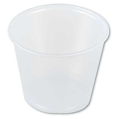 SOLO CUP COMPANY 16 Oz. Waxed Paper Cold Cups 1524111