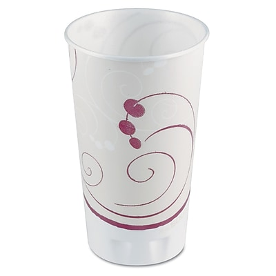 SOLO CUP COMPANY Trophy Foam Cup 1524613