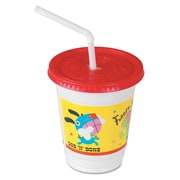 SOLO CUP COMPANY Kid's Cup, Critter Print