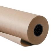 "GORDON PAPER Boardwalk Kraft Paper Roll 24"" x 1020'"