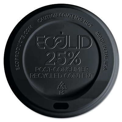 ECO PRODUCTS Hot Cup Lid 1523305