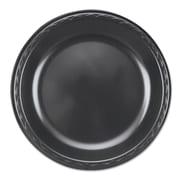 GENPAK Laminated Foam Plates, 10.25
