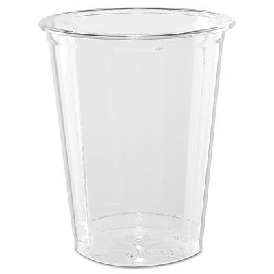 DIXIE/FORT JAMES Plastic Cups 1524399