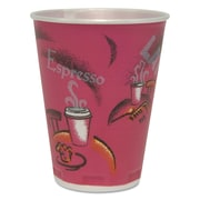 SOLO CUP COMPANY Insulated Thin-Wall Foam Cups