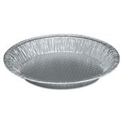 """HANDI-FOIL OF AMERICA Aluminum Pie Pans, 10"""""""