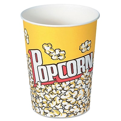 SOLO CUP COMPANY Popcorn Cup 1524126