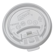 DIXIE/FORT JAMES Lids for Hot Drink Cups