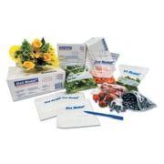 INTEGRATED BAGGING SYST Bags-Plastic Food 1.2 mil gauge