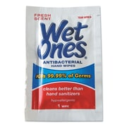 PLATEX PRODUCTS, INC Antibacterial Wipes