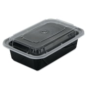 PACTIV REGIONAL MIX CNTR Versatainer Containers, 24 Oz.