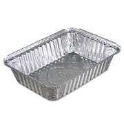 PACTIV REGIONAL MIX CNTR Oblong Food Pans