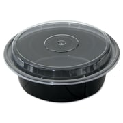 PACTIV REGIONAL MIX CNTR Round Containers 32 Oz.