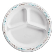 HUHTAMAKI FOODSERVICE Heavy Weight Compostable Plate