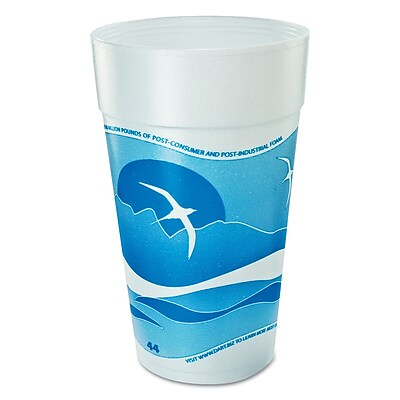 DART CONTAINER CORP Horizon Foam Cups 1524571