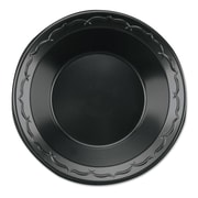 GENPAK Elite Laminated Foam Bowls Black