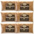 Great Northern Popcorn Popcorn Portion Pack; Case of 6 (Organic Premium 5lb)