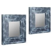 Cooper Classics Pinon Mirror (Set of 2)