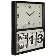 Cooper Classics Lencho Clock