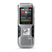 Philips DVT4000 Voice Tracer Digital Recorder with Auto adjust