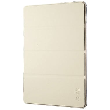 AViiQ Air Case Stand for iPad Air 2, Beige