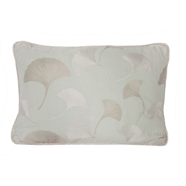 Home Details – Coussin, menthe