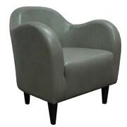 Fox Hill Trading Charleston Club Arm Chair; Quarry
