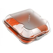Contain This!, LLC. Perfect Sandwich Container; Tangerine