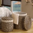 OIA 2 Piece Brazilian Hamper Set