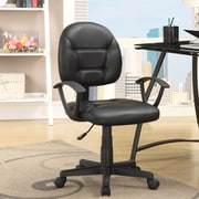 Wildon Home   Low-Back Task Chair w/ Arms
