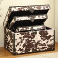 Wildon Home   3 Piece Trunk Set