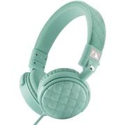 Nakamichi® NK600 Over-The-Ear Fashion Stereo Headphones, Jade