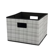 Household Essentials Open Storage Bin