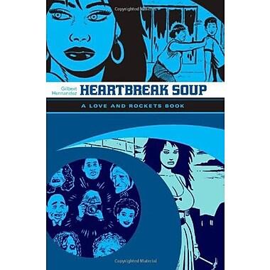 Heartbreak Soup (Love & Rockets), Used Book (9781560977834)
