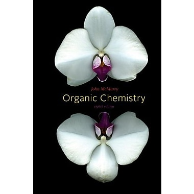 Bundle: Organic Chemistry, 8th + Study Guide with Student Solutions Manual, New Book (9781111995584)