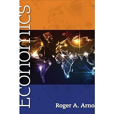 Economics (Book Only), New Book (9781133561675)