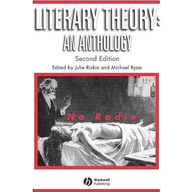 Literary Theory: An Anthology, Used Book (9781405106955)