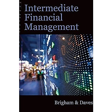Intermediate Financial Management, Used Book (9781111530266)