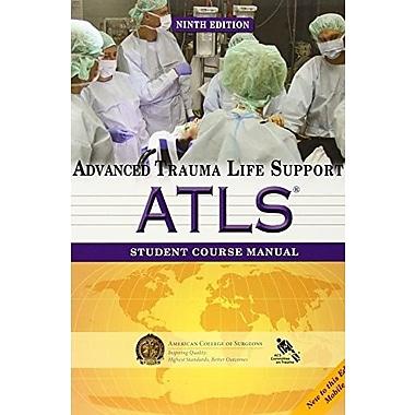 Atls Student Manual, Used Book (9781880696026)