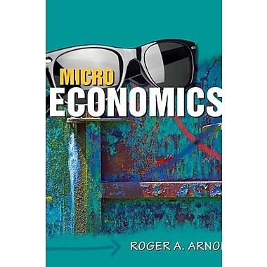 Microeconomics (with Video Office Hours Printed Access Card), (9781111822941)