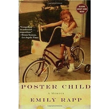 Poster Child: A Memoir, Used Book (9781596915053)