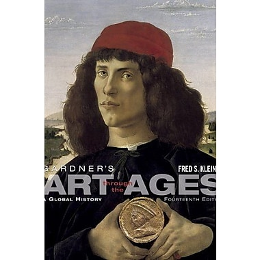 Gardner's Art through the Ages: A Global History, Volume II (with ), New Book (9781111771522)